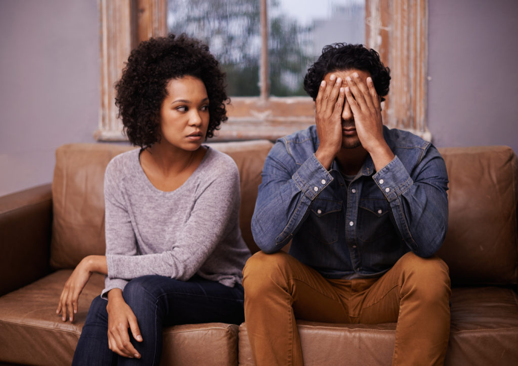 what to do when you suspect your boyfriend is cheating